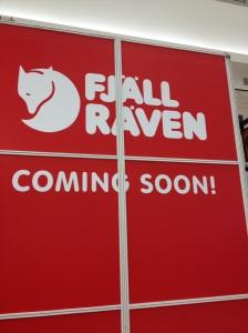 En bekant affär som snart öppnas vid MOA!